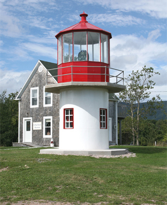 St. Paul Island Southwest Heritage Lighthouse