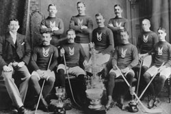 125th Anniversary of the Stanley Cup