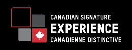 Canadian Signature Experience canadienne distinctive