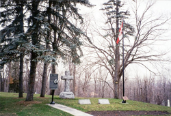 The Honourable Sir Robert Laird Borden Gravesite