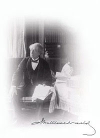 L'Honourable Sir John A. Macdonald
