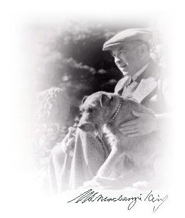 L'Honorable Sir William Lyon Mackenzie King