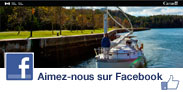 Lieu historique national du Canal-de-St.-Peters sur Facebook
