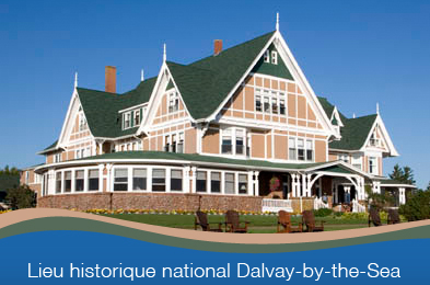 Lieu historique national Dalvay-by-the-Sea