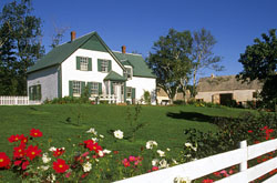 Site patrimonial Green Gables