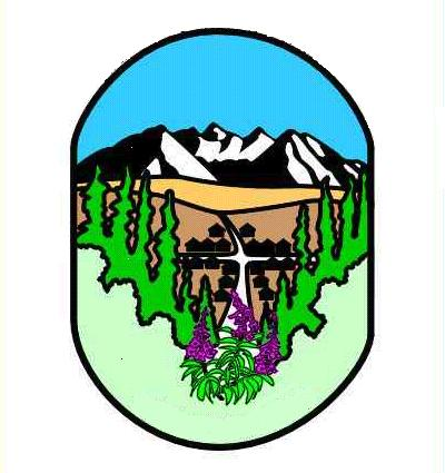 Village of Haines Junction logo