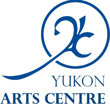 Yukon Arts Centre logo