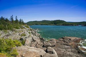 Parc national Pukaskwa