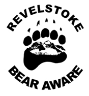 Revelstoke Bear Aware