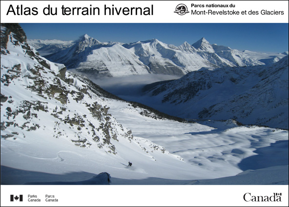 Atlas du terrain hivernal