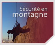 Securite en montagne