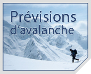 Previsions d'avalanche