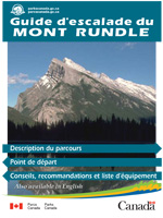 Mont Rundle