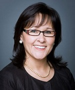 L'honorable Leona Aglukkaq