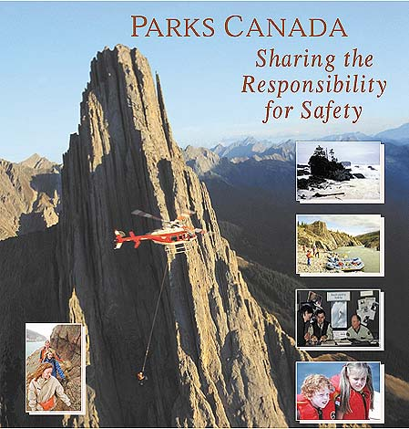 Parks Canada - Sharing Responsibility for Safety