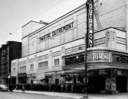 Outremont Theatre, Quebec - 1920s Art Deco Cinema