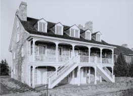 Symmes Hotel, Quebec - Built for Charles Symmes, Founder of Aylmer