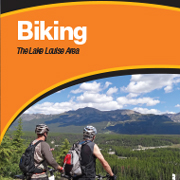 Biking�0;0;D;�0;0;A;The Lake Louise Area