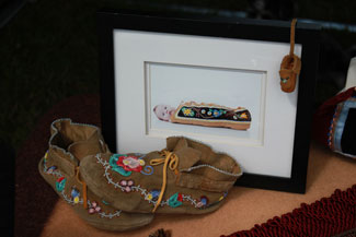 Métis Crafts by Lisa Shepherd