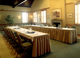 Garrison Room, North Magazine