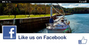 St. Peters Canal National Historic Site on Facebook