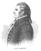 US Army General Henry Dearborn
