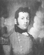 Lieutenant-General Sir George Prevost