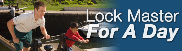 Lock Master for a Day