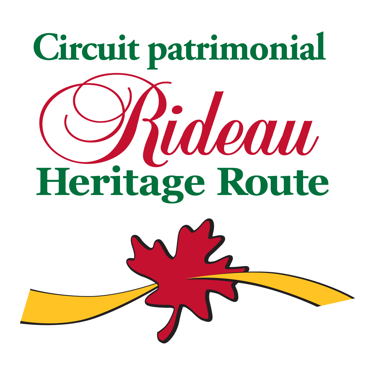 Rideau Heritage Route Tourism Association