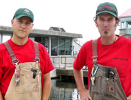 Unsung Heroes of the Trent-Severn Waterway
