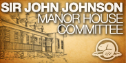 Sir John Johnson Manor House Committee