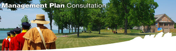 Management Plan Consultation