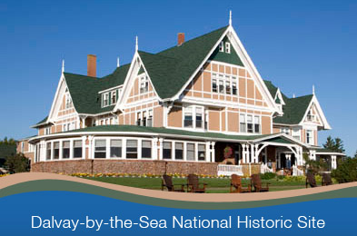 Dalvay-by-the-Sea National Historic Site