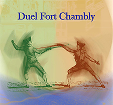 Duel Fort Chambly
