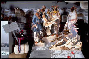 head off on the fur route