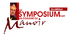 Art Symposium Les couleurs du Manoir