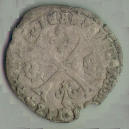 A douzain from 1594