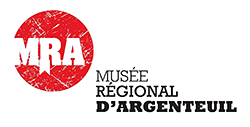 Logo of the regional Argeuil museum