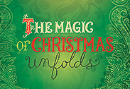 The Magic of Christmas Unfolds