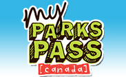 My Parks Pass Canada