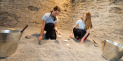 Archaeological Excavations for the Whole Family!