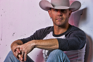 Photo of Aaron Pritchett