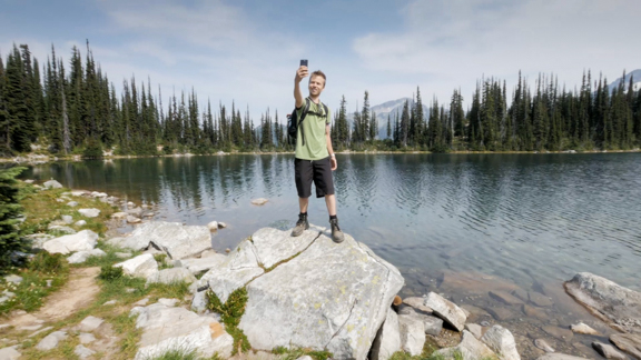 Celebrate the Summit... Come explore Mount Revelstoke. Travel beyond the classic Meadows in the Sky Parkway to discover a park full of beautiful lakes, vistas, and trails!