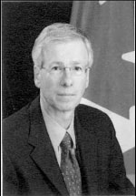 Stéphane Dion - Minister of the Environment
