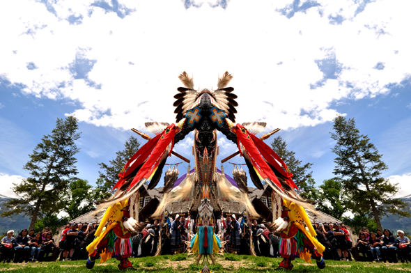 National Aboriginal Day Saturday June 21, 2014