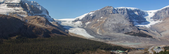 Columbia Icefield Centre
