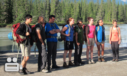 Operation Unplugged, Episode 5 - Jasper National Park