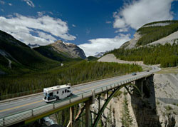 Scenic Journeys © Canadian Tourism Commission