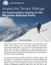 Avalanche Terrain Ratings