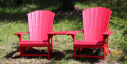 Jasper Red Chair Program